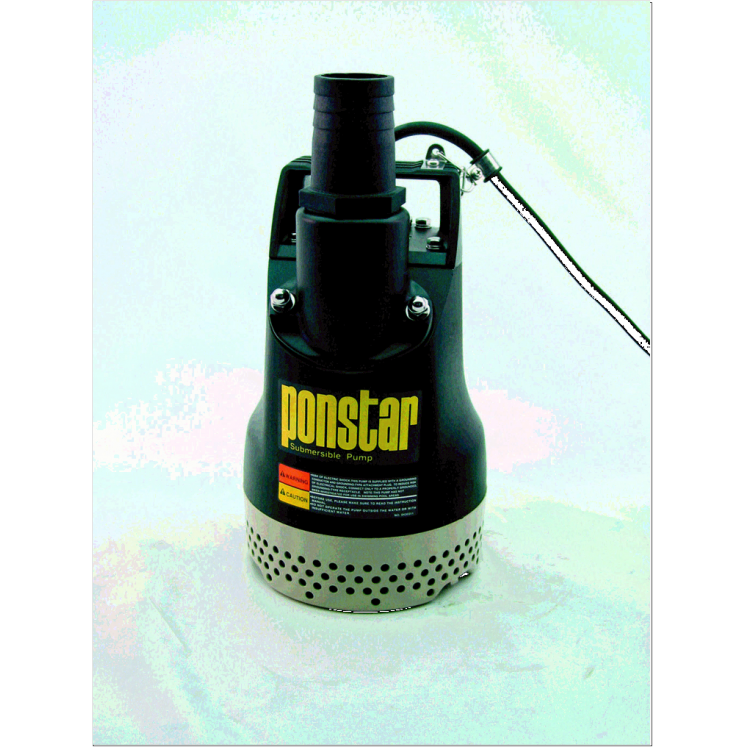 Ponstar Px 55022 Manual 240v 2 Quot Submersible Pump