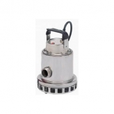 Omnia 200-8 Manual Stainless steel submersible pump 110v
