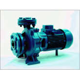 CM32-160 A Single Stage Surface Mounted Pump 230v