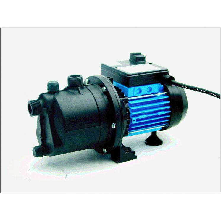 Booster Pool Pump Motors