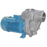 "GMP EA7G 2"" Stainless Steel Self Priming Pump 230V"